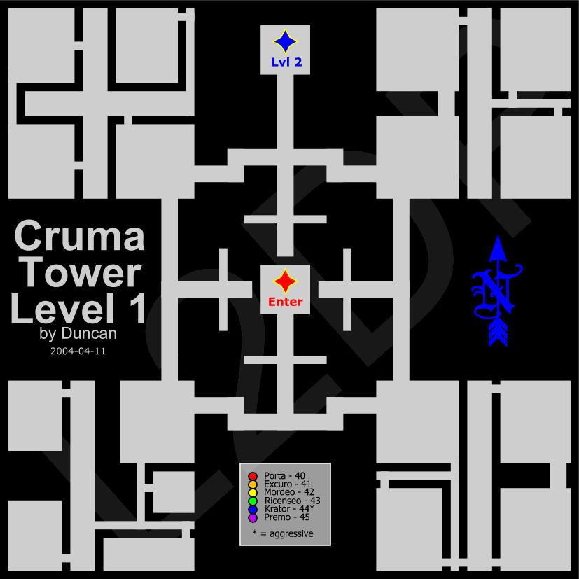 башня крумы л2 классик
